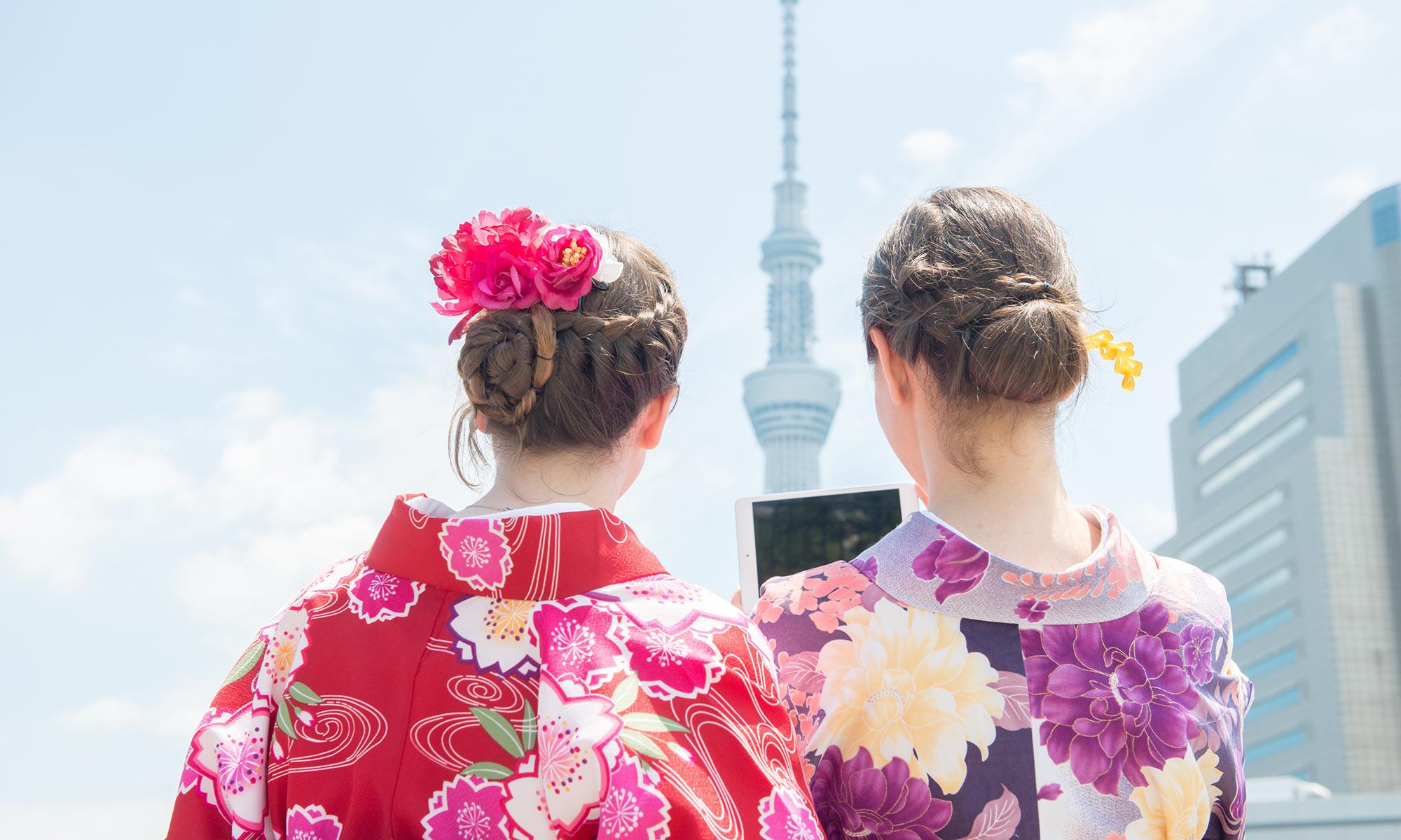 旅遊日文會話課程 | 時代國際雅思補習班