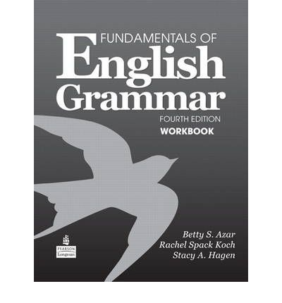 多益準備攻略及推薦用書 - Fundamentals of English Grammar