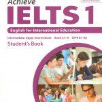 雅思用書:Achieve IELTS 1: English for International Education