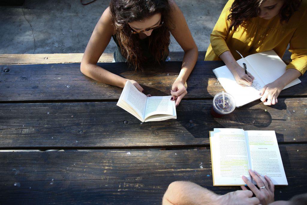 雅思高分第3招-增加單字量、句型