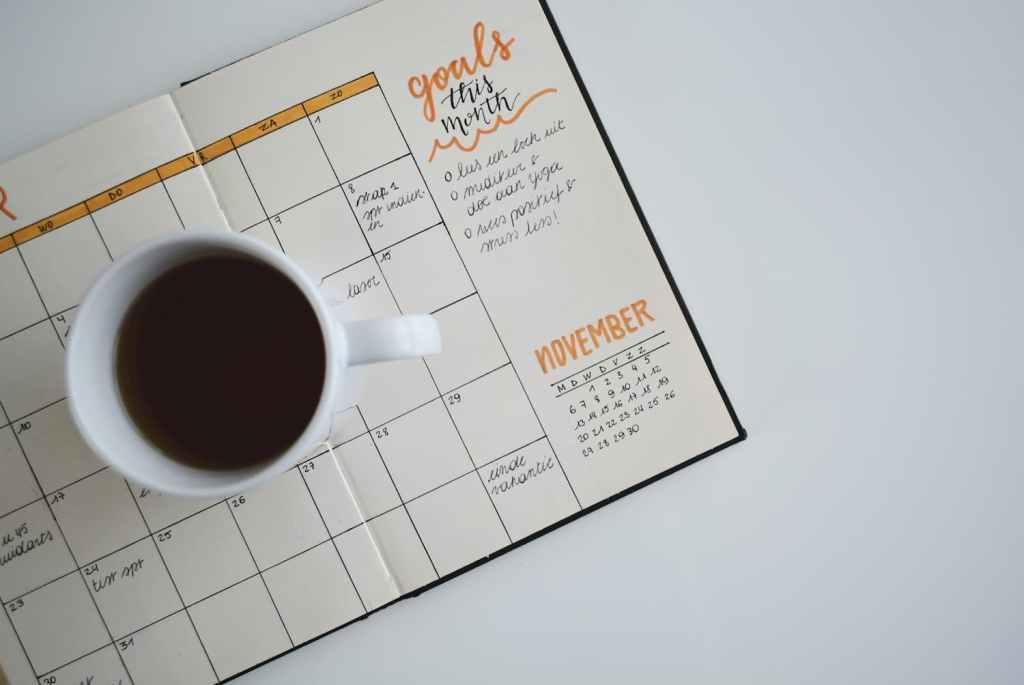 簡單清楚時程表,告訴你考前1個月要如何複習雅思口說