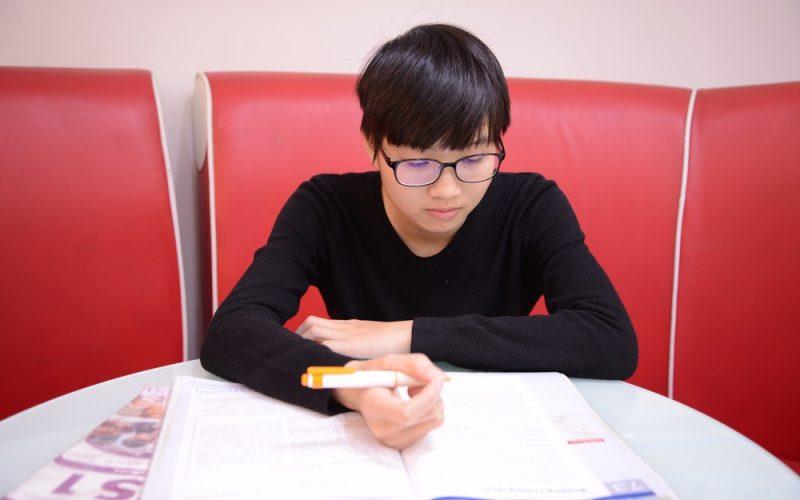 黃同學考到IELTS 7.0,大四上順利出國交換!